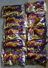 CRAZY BONES 10 SEALED PACKS GOGOS  THINGS LOT 40 Figures FREE SHIP 1990s