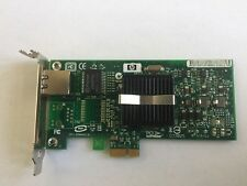 434982-001 HP - NC110T 1-PORT PCI-E 10/100/1000 SERVER ADAPTER  / Low Profile