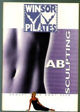 Winsor Pilates Ab Sculpting DVD FREE SHIPPING IN USA