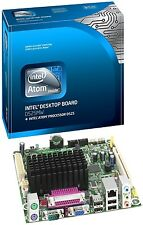 **BRAND NEW SEALED RETAIL BOX**Intel BOXD2550MUD2 Mini ITX Motherboard with 3Yrs