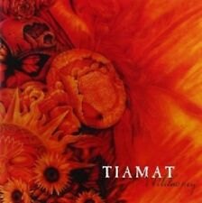 TIAMAT - WILDHONEY (RE-ISSUE+BONUSTRA  CD HEAVY/DEATH METAL HARD ROCK NEW+