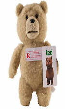 NWT Ted R-Rated Talking 8-Inch Plush Teddy Bear On Hand Ready To Ship