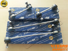 FOR VOLVO V70 TURBO AWD T5 D5 FRONT REAR STABILISER DROP LINKS MEYLE HEAVY DUTY