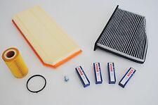 Inspektionspaket 4motion Filterpaket passend für VW Golf 6  2.0 R  199KW 270PS
