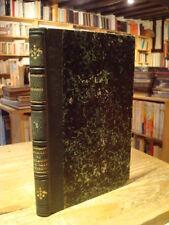 Théodose Bonnin Opuscules et Mélanges historiques sur la ville d'Evreux 1845