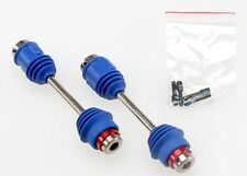 Traxxas [TRA] Center Steel Driveshafts E-Maxx 4951R TRA4951R