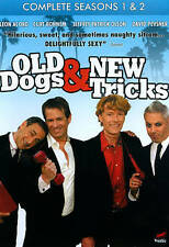Old Dogs & New Tricks DVD