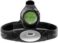 PHRM28 Heart Rate Monitor Watch Running Sensor Training Zones Calorie Counter