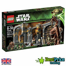 Lego Star Wars 75005 Rancor Pit *BRAND NEW & SEALED *RETIRED *Jabbas Palace 9516