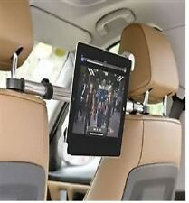 Rotatable Headrest Mount / in-Car Holder Cradle for iPad 1 & 2 & 3, back-of-seat