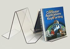 Two sided Book holder cs-10