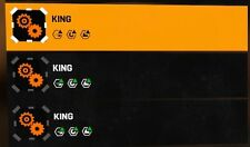 DYING LIGHT KING WEAPON UPGRADE x 120 BEST UPGRADE IN DYING LIGHT XBOX ONE