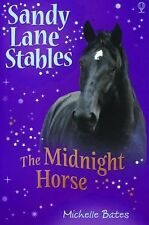 The Midnight Horse (Sandy Lane Stables)