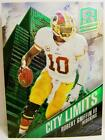 ROBERT GRIFFIN III RG3 BROWNS GREEN SPECTRA PANINI 2013 #1 1/5 1/1 1ST MADE RARE