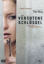 "DER VERBOTENE SCHLÜSSEL (""THE SKELETON KEY"") / DVD - TOP-ZUSTAND"
