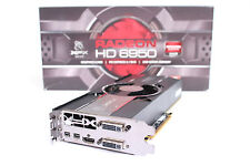 XFX Radeon HD 6950 PCIe Graphics Video Card 2GB DDR5 HDMI/DVI/DP HD-695X-CNFC