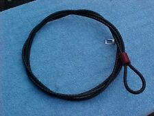 Yakima Security Cable for Yakima Roof Rack Mountain Road Bike Ski BRAND NEW