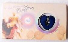"Festive  birthday Gift Wish Pearl Kit Heart Cage 17 ""chain Necklac Love lovers"