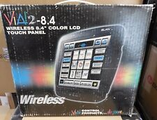 Elan Via 2 Wireless 8.4'' Color LCD Touch Panel