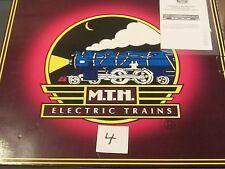 MTH #20-65008 New Haven abs 70' Passenger 5-Car Set