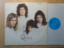 QUEEN DDR AMIGA LP: QUEEN (BILDCOVER, 855787)