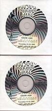 little steven's underground garage show #189 limited edition 2x cd