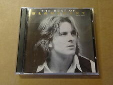 CD / BLANCHART - THE BEST OF - 1983 - 1993 (EMI)