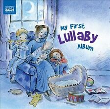 My First Lullaby Album, New Music