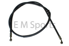 """Gas Gy6 Scooter Moped Bike Hydraulic Brake Cable 68"""" Parts 50cc 80cc 125cc 150cc"""