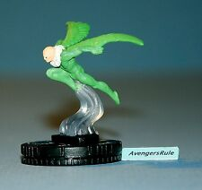 Marvel Heroclix Superior Foes of Spider-Man 038 Vulture Rare