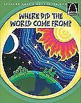 Where Did the World Come From? by Karyn E. Lukasek (2011, Stapled)