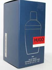 Hugo Boss Dark Blue 75ml 2.5oz EDT Men Perfume New In Box 100% Original