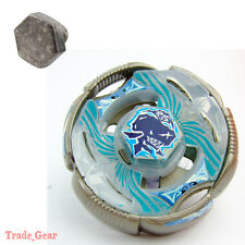 Fusion Masters Beyblade V.5 BB-82 T125RS GRAND Ketos+HEAVY METAL FACE BOLT