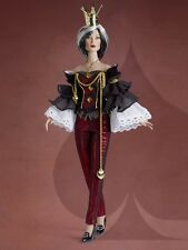 TONNER - NRFB- STACKED DECK SPADES Dressed Doll LE 150 (real pictures)