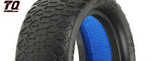 "Proline Micron 2.2"" 4WD M4 (Super Soft) Off-Road Buggy Front Tires 8251-03"