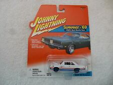 Johnny Lightning Summer of '69 1969 AMC SC/Rambler (BH006)