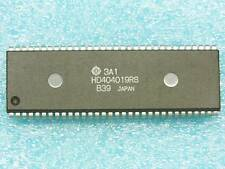 ci HD 404019 RS -ic HD404019RS dip64 CMOS 4bit single-chip microcomputer(PLA026)