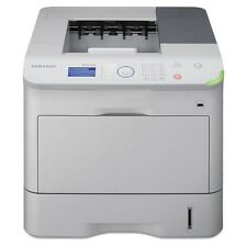 Samsung ML-6500 Series Mono Laser Printer - ML6515ND