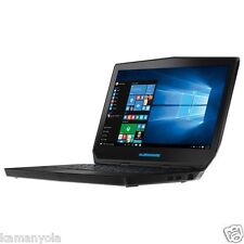 "NEW AlienWare R2 AW13R2-8910SLV 13"" Laptop i7-6500U 3.50GHz 16GB 2TB WS 10"