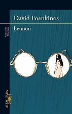 Lennon /  Lennon Spanish Edition)