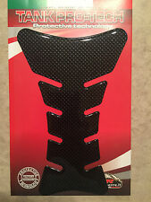 BMW R nine T Carbon Fiber PROTECH Gas Tank Protector Pad  ITALIAN
