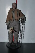 "Sideshow Friday the 13th X Jason Voorhees 12"" Figure HOUSE OF HORROR"