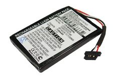 3.7V battery for MITAC Moov S556, Mio Moov S500, 0392800DR, BP-N229-11/1100MX