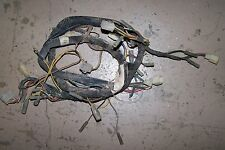 WIRE HARNESS TAKEN OFF KZ440 KAWASAKI KZ 440 04-80