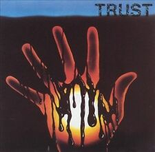 Trust [1979] by Trust (CD, May-1993, Epic (USA))