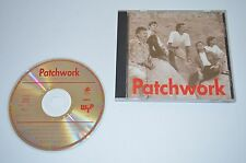 Patchwork - The Light Of Love / Bauer Studios 1993 / Germany / Rar