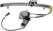 Dorman 748-407 Power Window Regulator and Motor Assembly fit Kia Rio 01-05
