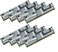 8x 4gb 32gb RAM 2rx4 FB DIMM de memoria 667 MHz ECC fully Buffered ddr2 pc2-5300f