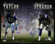 """017 Lawrence Taylor - L.T. NFL New York Giants Linebacker 17""""x14"""" Poster"""