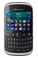 New BlackBerry Curve 9320 - Black (Unlocked) Smartphone